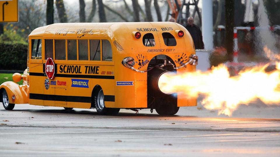 Веселые школьные автобусы картинки, поздравление летием