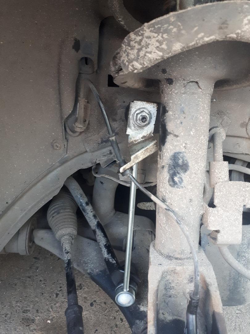 материалы принадлежат ремонт стоек стабилизатора своими руками форд фокус храни храни ,смотри
