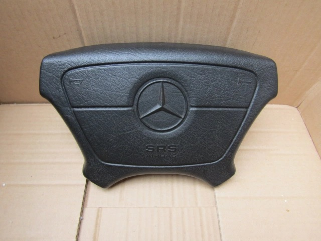 Подушка безопасности SRS Mercedes W124 — продам на DRIVE2