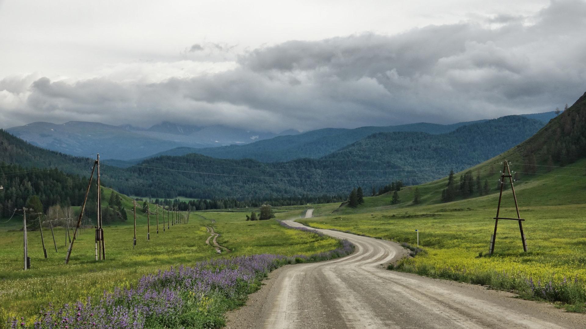 стоит каракольская долина горный алтай фото одно