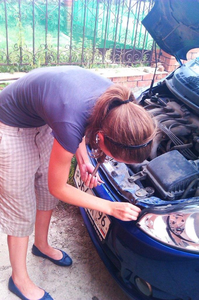 работа для девушек 2012