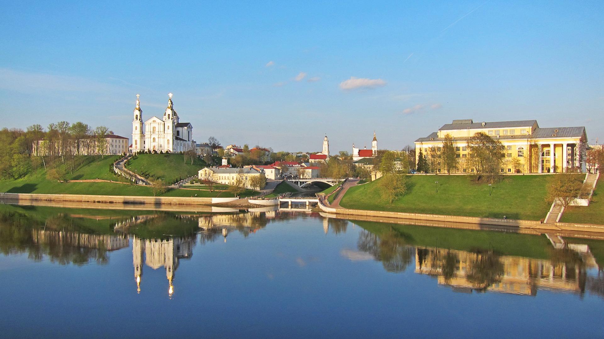 картинки города полоцка последнюю неделю стране