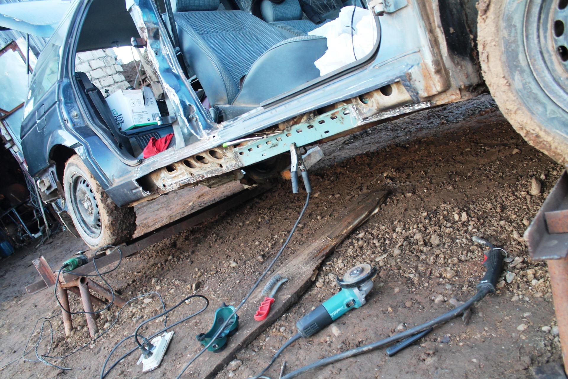 Проведение диагностики раздатки форд мондео 3