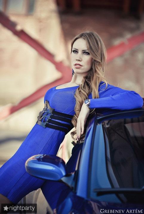 Blue Madness Logbook Bmw Z4 Coupe 3 0 Si Синий Башмак