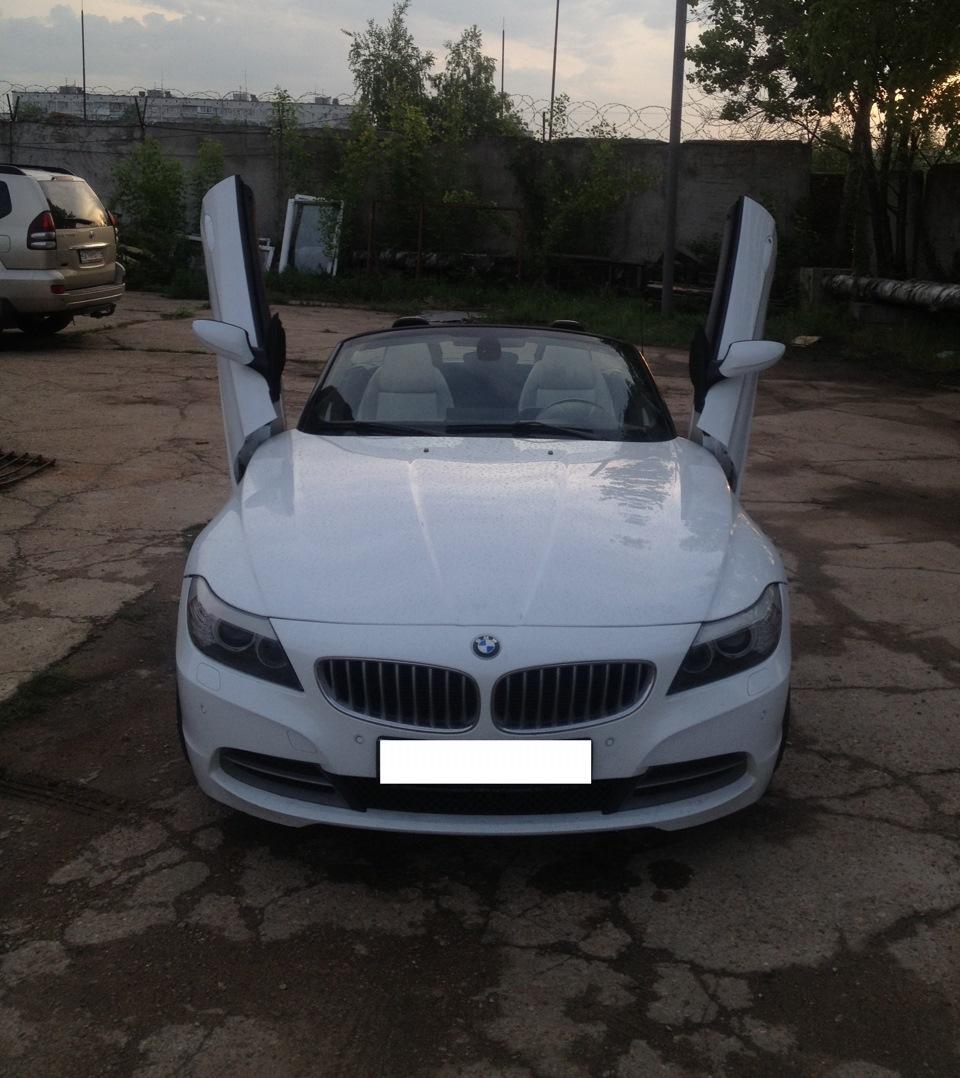 Bmw Z4 Blog: Community «BMW Club» On DRIVE2