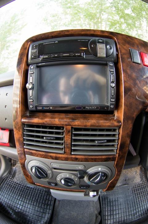 Тюнинг Nissan Cube II — отзывы и личный опыт на DRIVE2