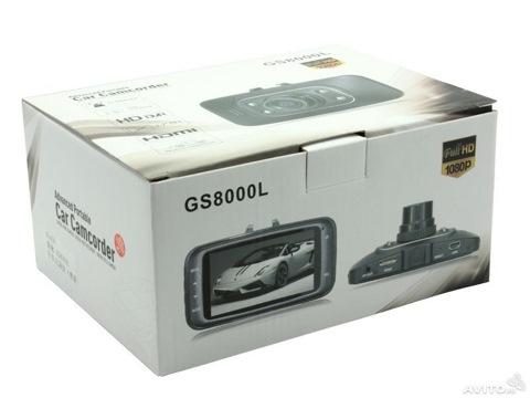 Видеорегистратор Aliexpress Free Shipping 2014 GS8000L HD 1080P ... | 360x480
