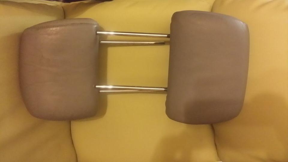 Какие сидения подойдут на рено логан