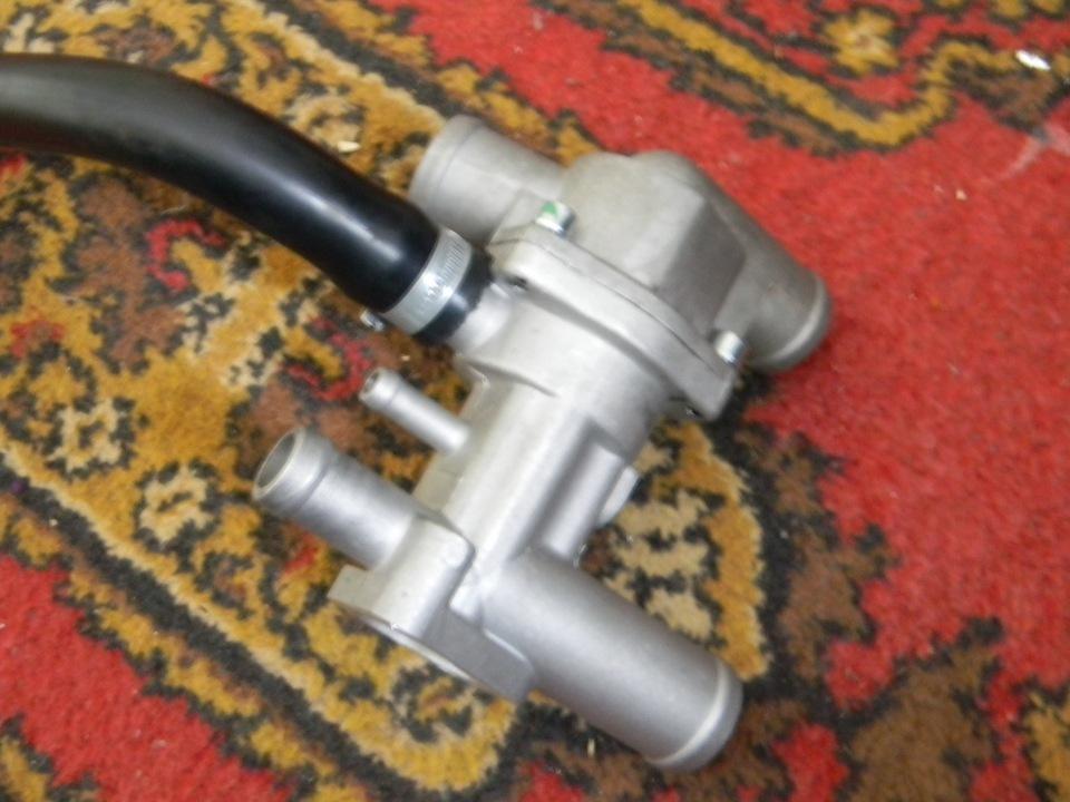 Фото №24 - термостат от ВАЗ 2110 на ВАЗ 2109