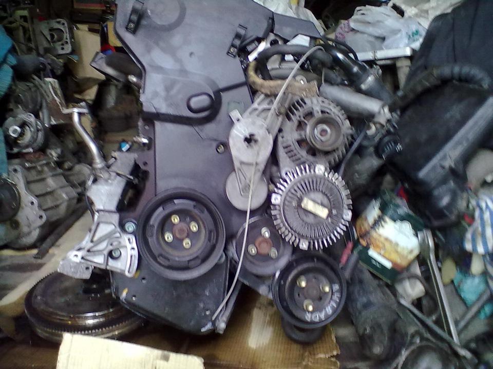 Двигатель для ауди 80 1.8