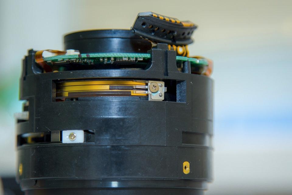 Ремонт Canon EF 50mm f/1.4 USM. Фото. — Сообщество ...: https://www.drive2.ru/c/1653314/