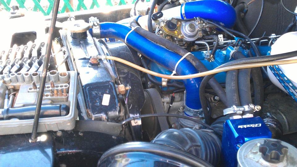 Дизельный двигатель ЗМЗ-514. Описание. Технические характеристики ... | 540x960