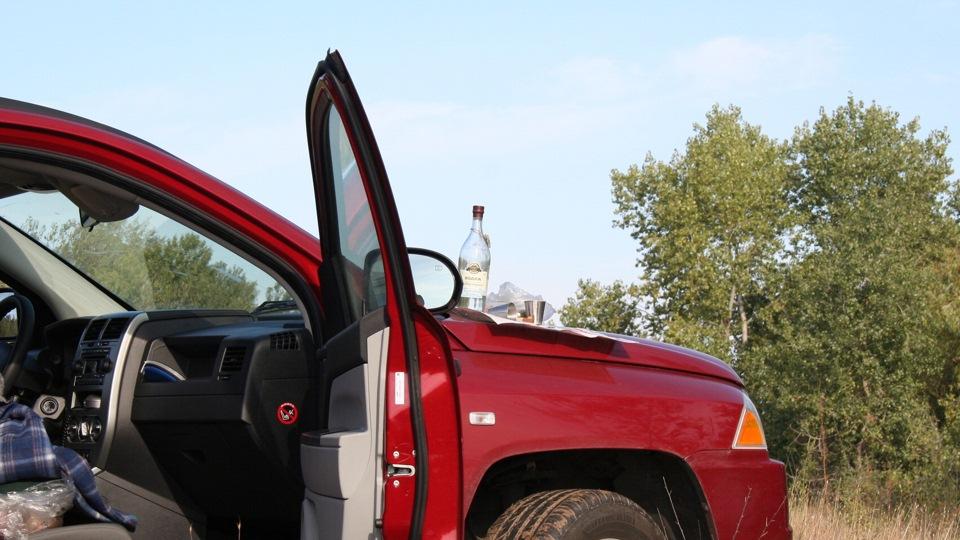 f9c92110d47b Машины › Jeep › Compass › Compass (1st generation)
