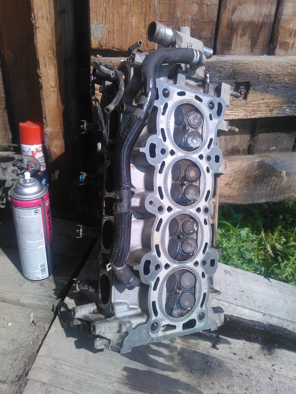 Замена поршневых колец форд фокус 2 цена Кислородный датчик ситроен с3