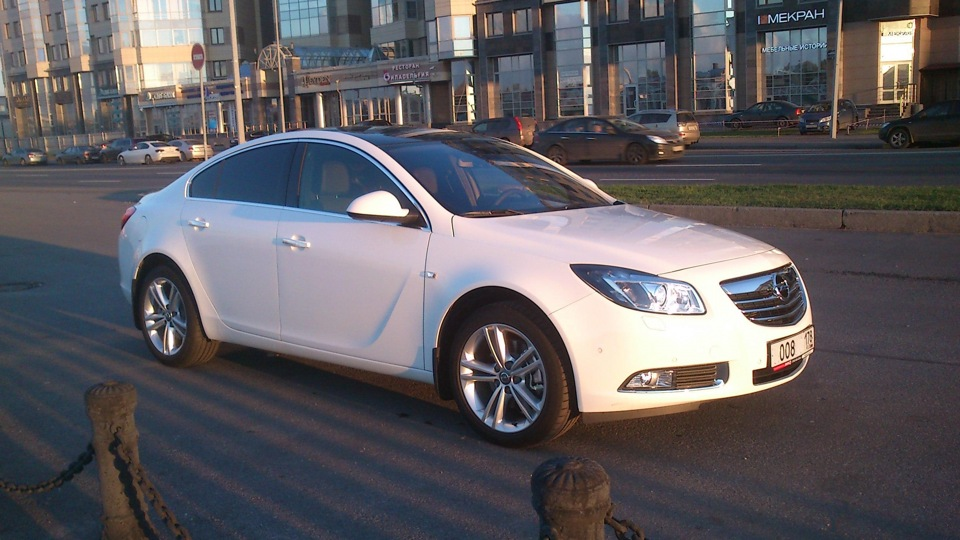 opel insignia opc line drive2. Black Bedroom Furniture Sets. Home Design Ideas
