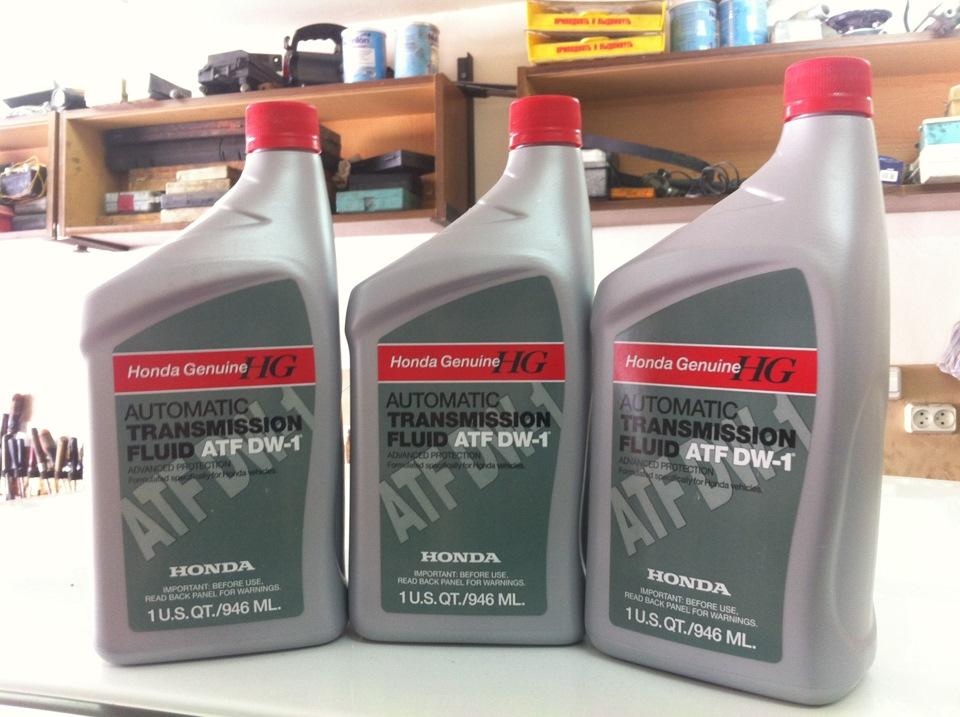 Рекомендуемые масла для хонда цивик