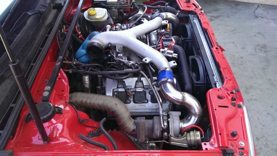 Coupe Quattro 2 7 Bi Turbo S2forum The Audi S2 Community