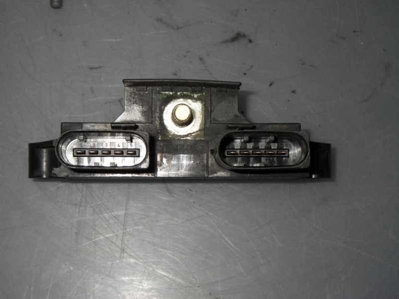 блок управления свечами накала мерседес w163 ml400