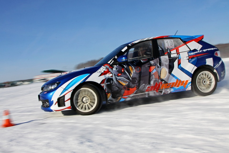 зимняя гонка фрэнки машины авито