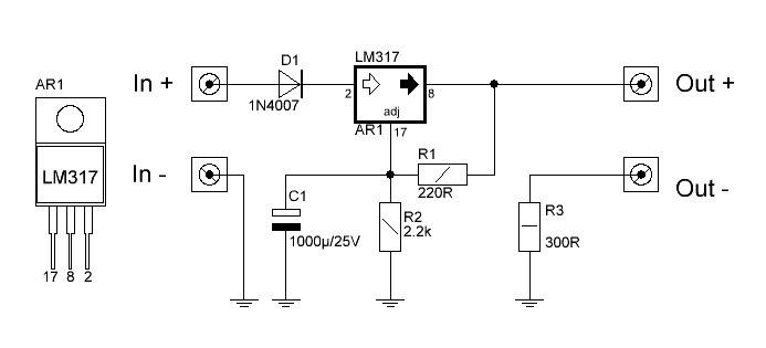 КР142ЕН8А / КР142ЕН8Б / КР142ЕН8В - Стабилизаторы (КРЕНы ...
