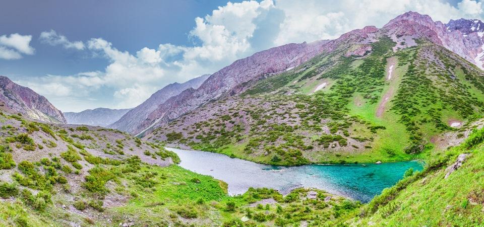 Картинки по запросу сайрамское озеро