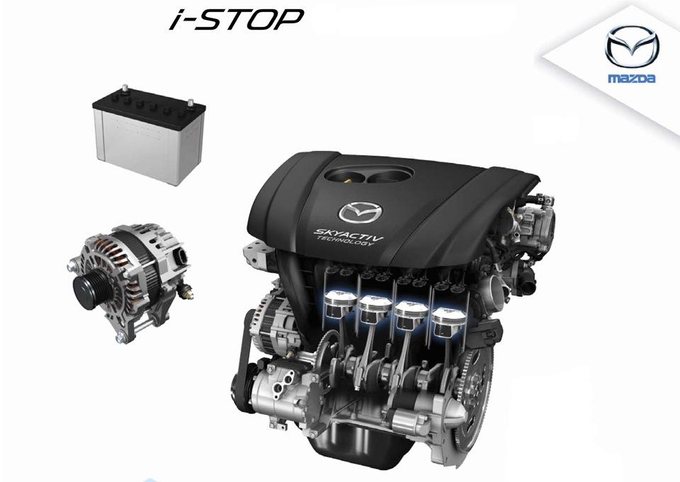 mazda cx 5 не запускается двигатель постоянно мигает контролька иммобилайзера