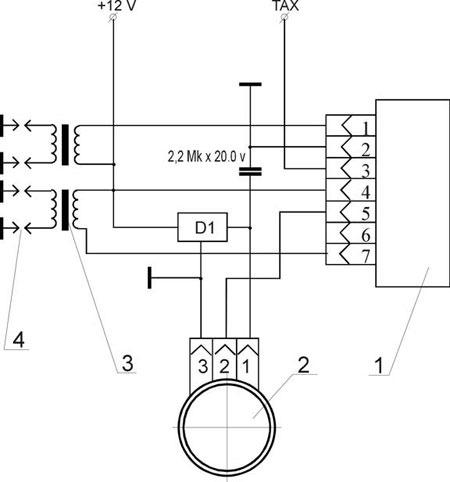 на модели ВАЗ-21083-02 с
