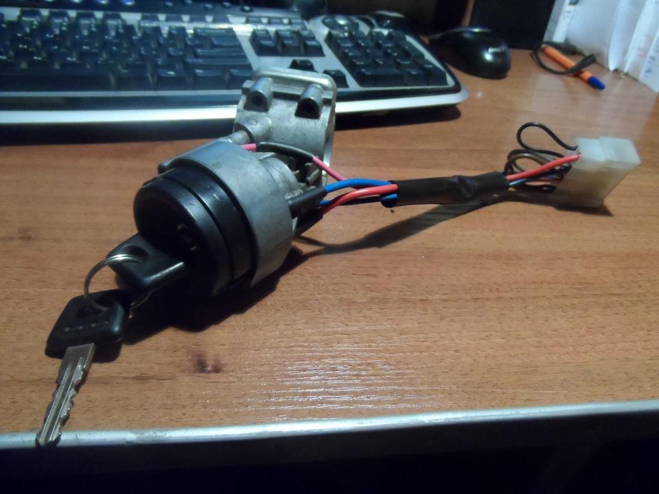 на ваз 21099 (инжектор).
