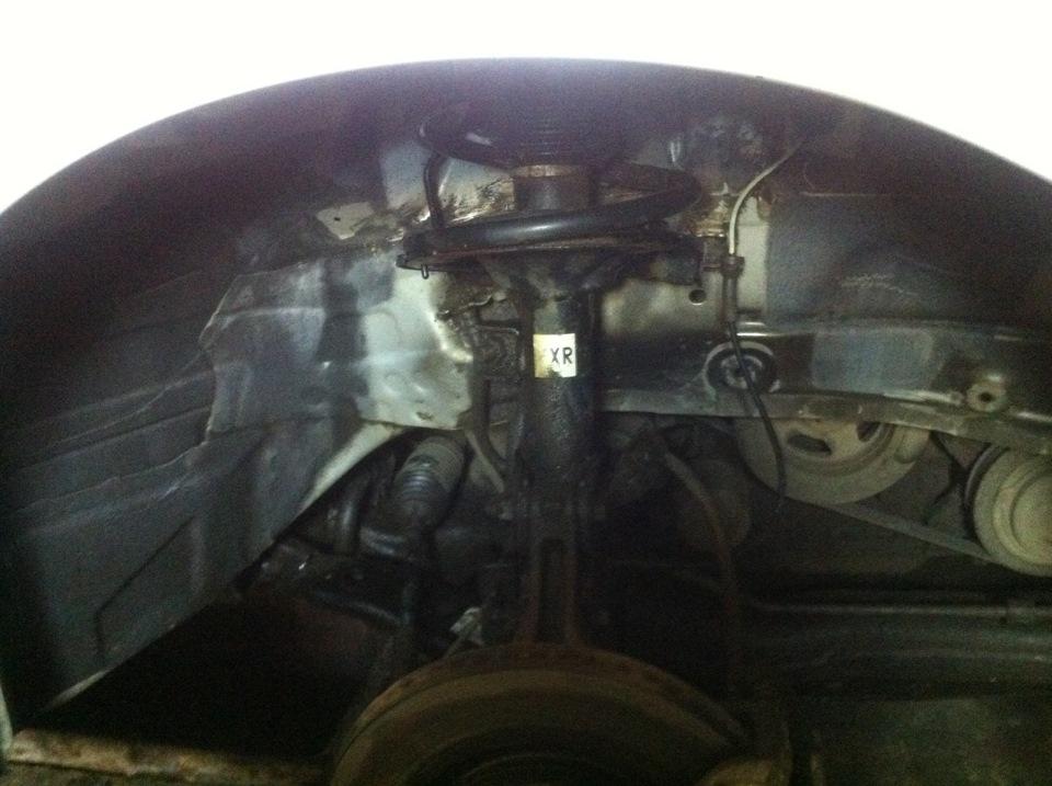 Купить локер на Mazda в Сочи - FINNAUTOPARTS