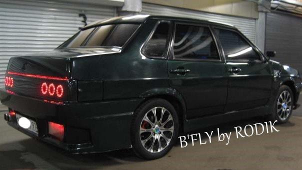 99 Машина Фото Лада GA42