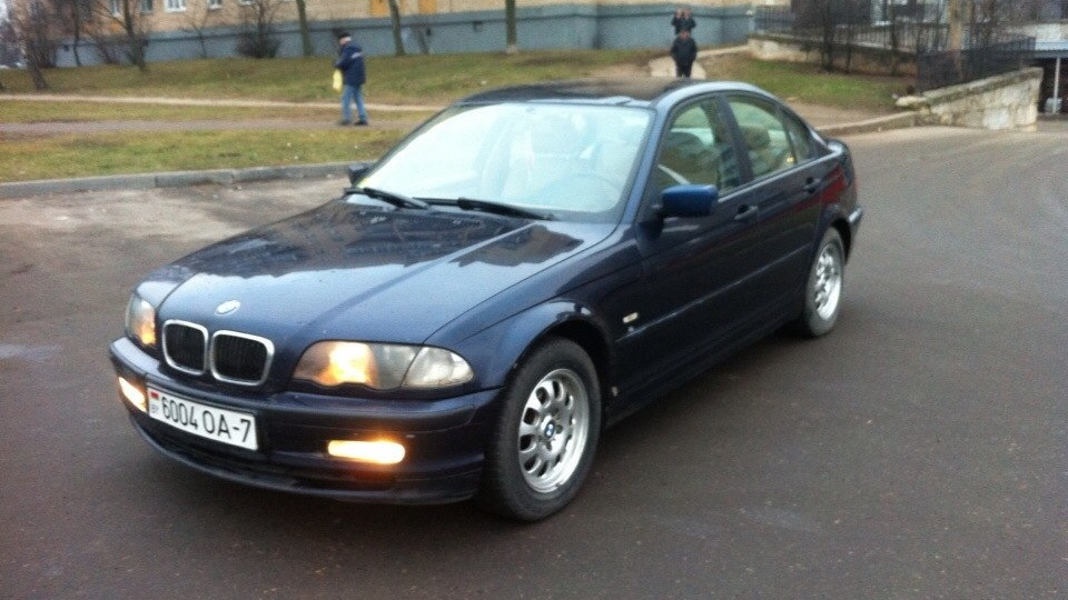 bmw 3 series made in usa drive2