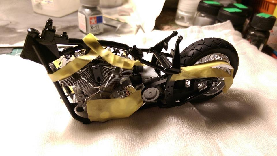 yamaha последняя модель мотоцикла