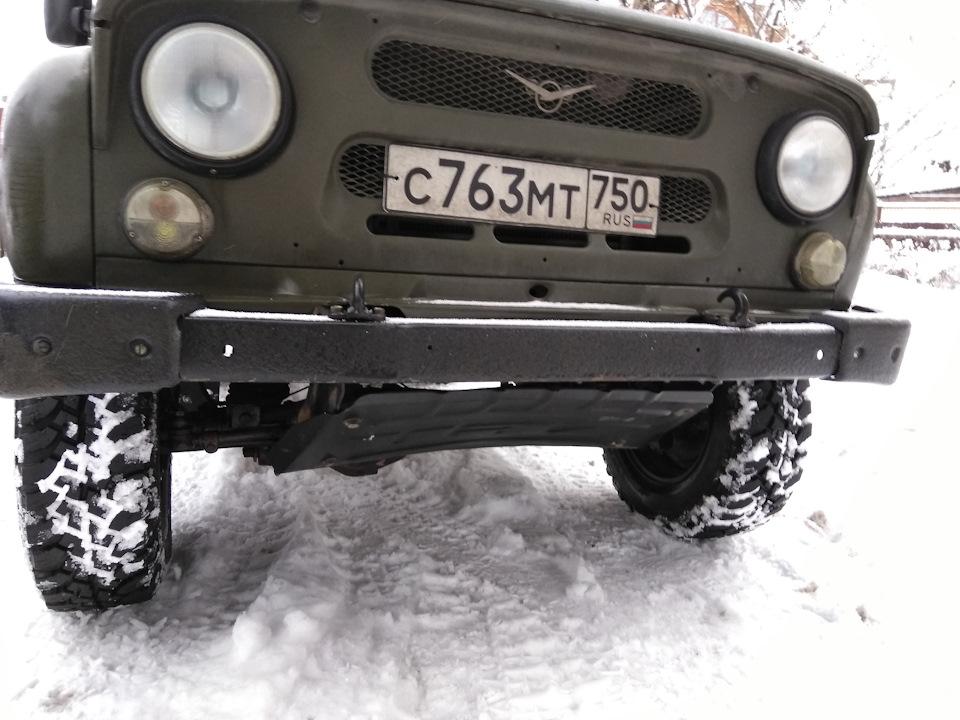Какие колёса можно поставить зимой