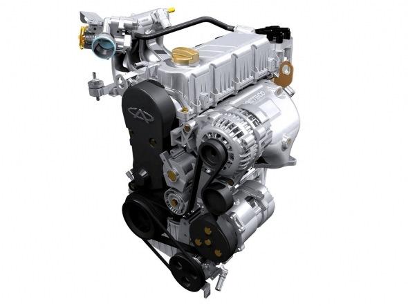 Какой двигатель на чери амулет 16 клапанов корзина сцепления на чери амулет а15