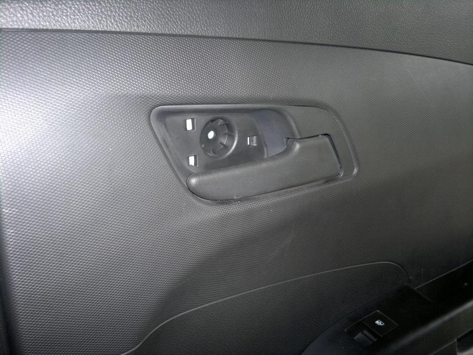 chevrolet aveo 2012 дверные заглушки