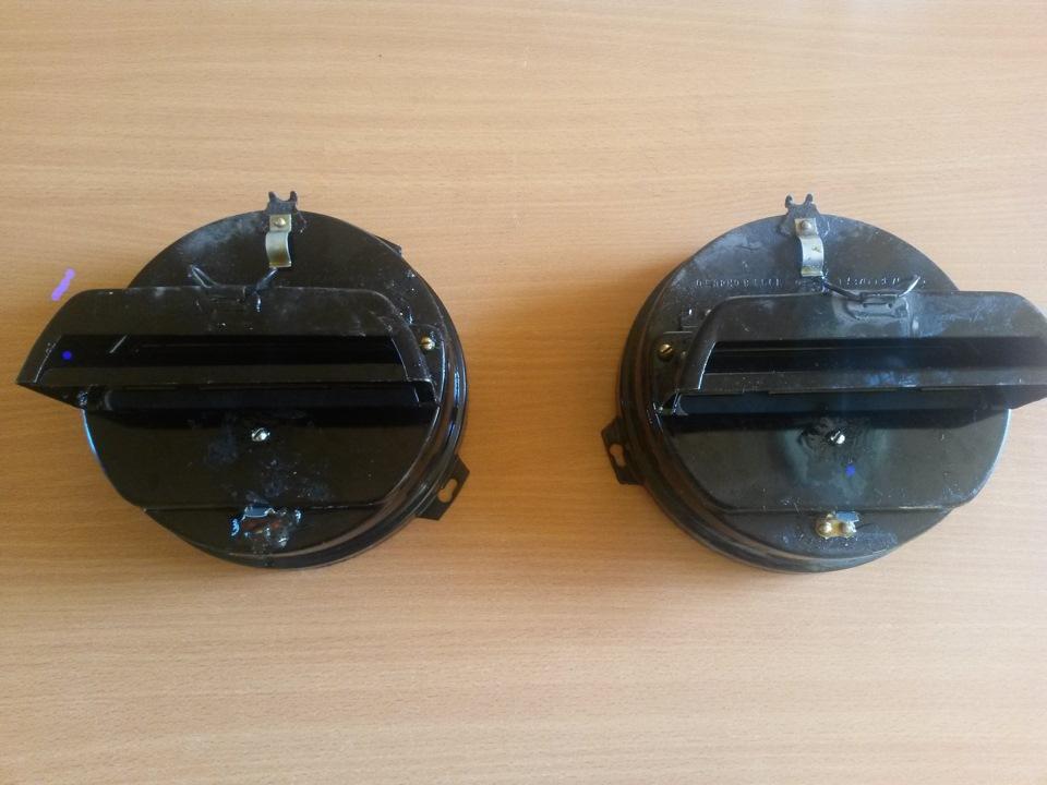 Куплю комплект передних СМУ или ИК танковые фары ФГ-125 126c9f2s-960