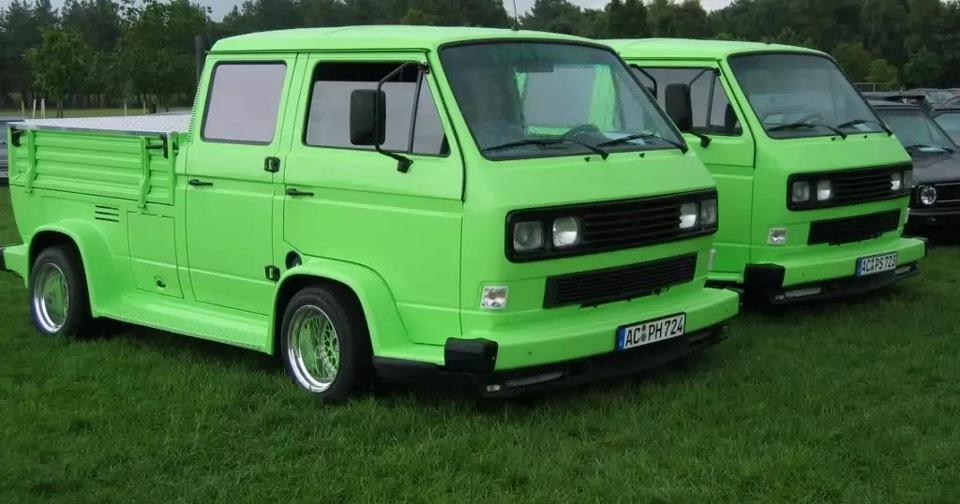 "Вопрос к знатокам Volkswagen Т3 DOKA - Сообщество ""Volkswagen Club"" на DRIVE2"