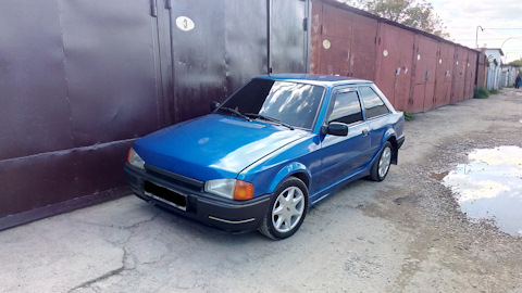 ford orion форум