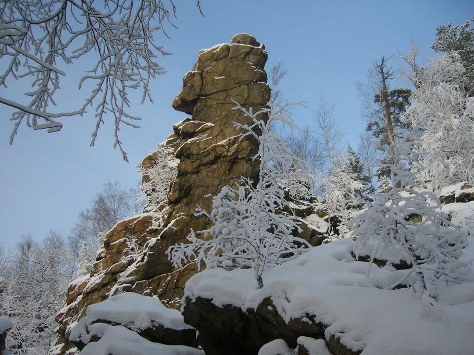 Юрьев камень