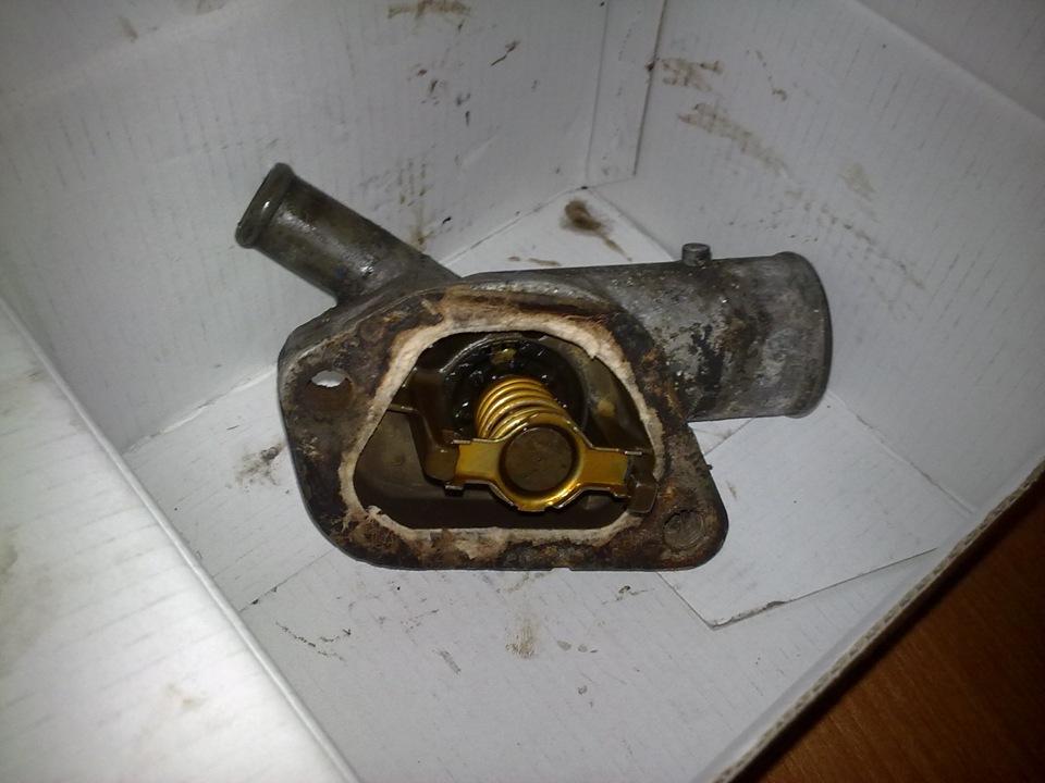 фото термостата на фиат темпра