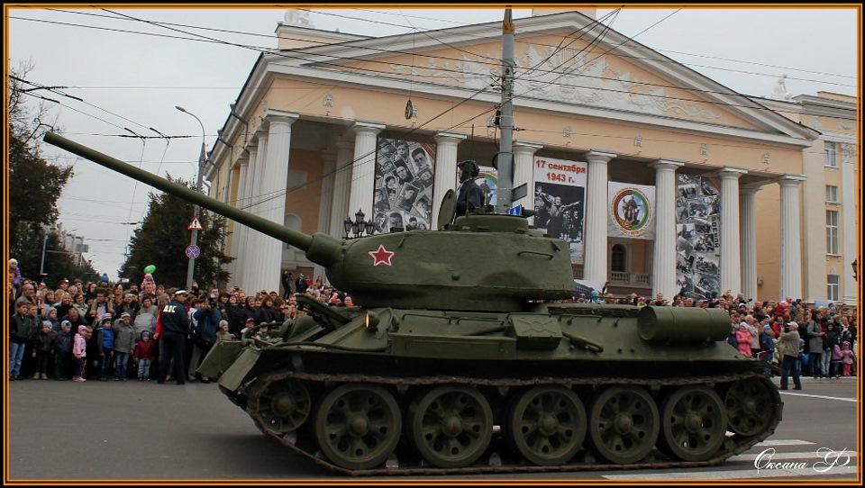 Картинки ко дню освобождения брянска