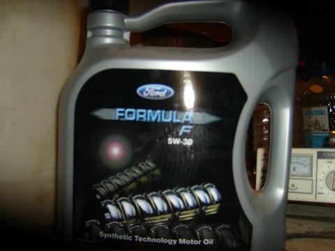замена масла ford focus 3 #10