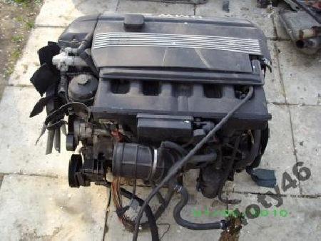 двигателей БМВ М52tu, М54