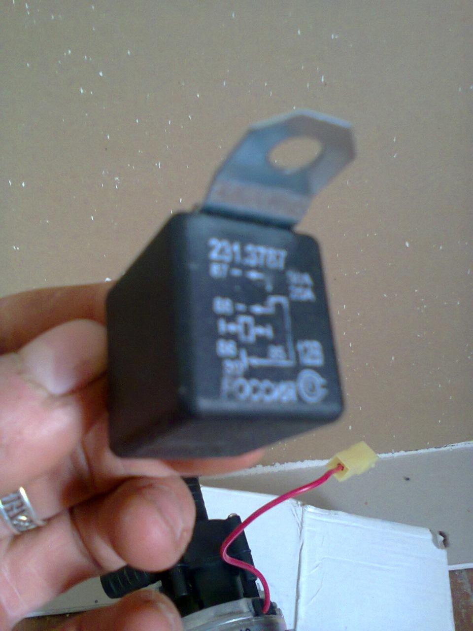 h схему электрическую мазда 626
