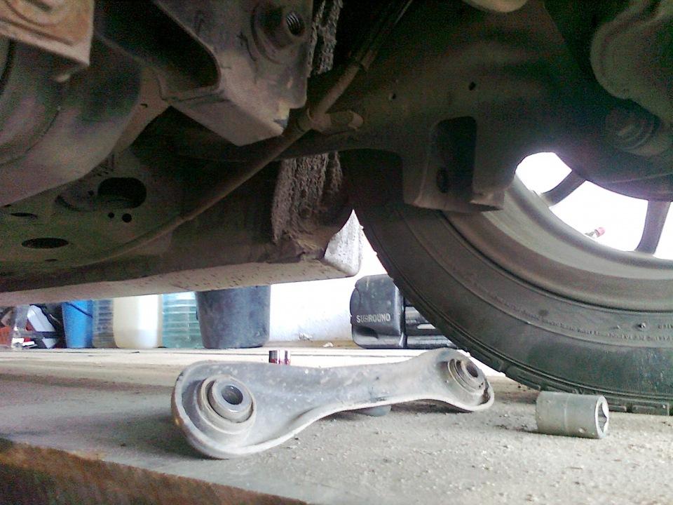 Полоуретановые салинблоки на форд фокус 2