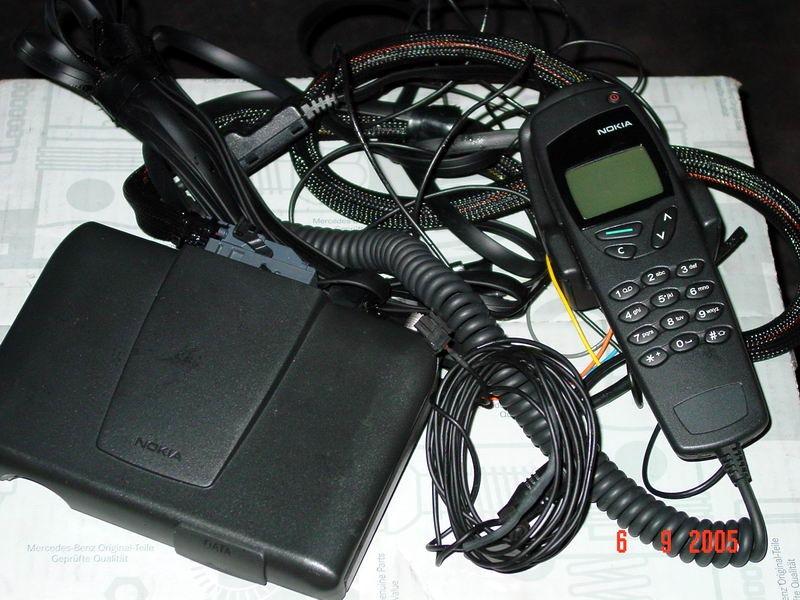 Nokia 6090