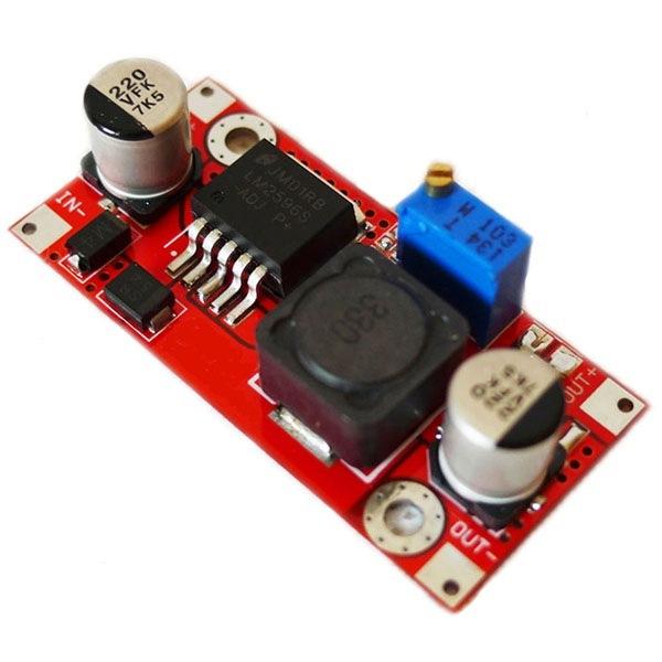 Светодиоды для автомобиля 12 вольт своими руками