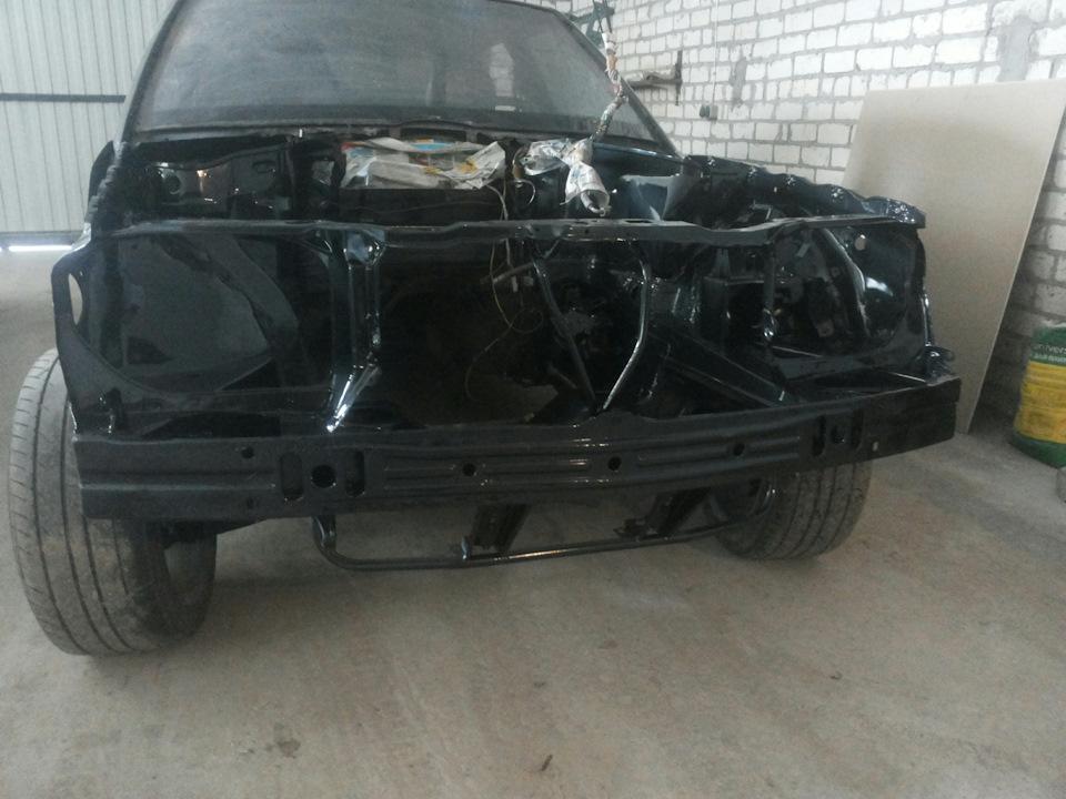 Final Chord Logbook Mercedes Benz E Class V8 326 1994 On Drive2