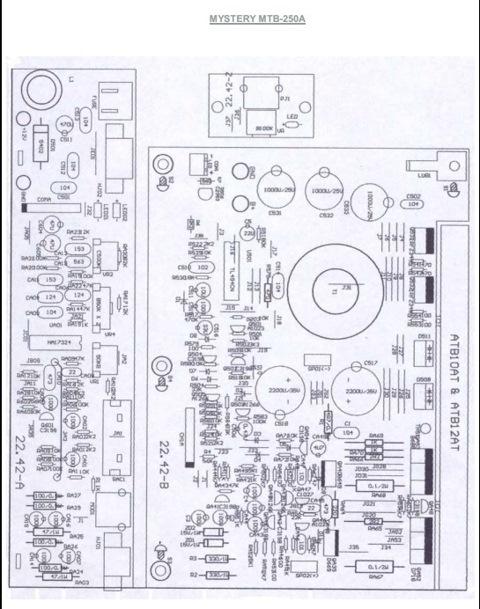 Схема сабвуфера мтв 300а
