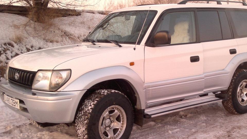 Тойота Центр Уфа. Официальный дилер Toyota в Уфе.